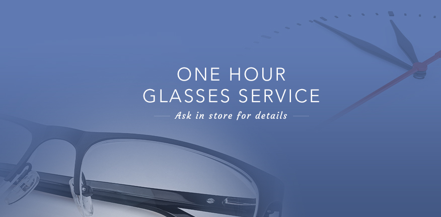 Image result for glasses in 1 hour or less